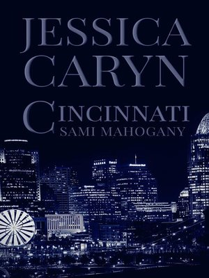cover image of Sami Mahogany, Cincinnati, Gold Strand