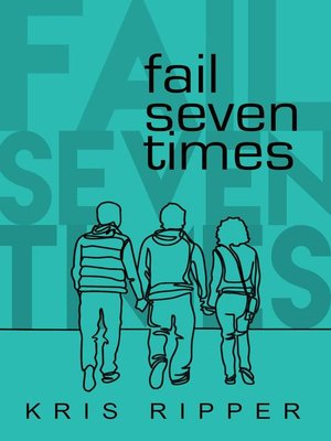 cover image of Fail Seven Times