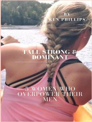 cover image of Tall Strong & Dominant