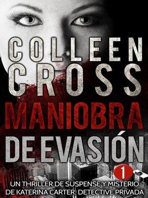 cover image of Maniobra de evasión--Episodio 1