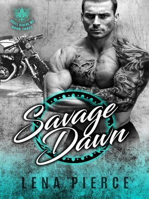 cover image of Savage Dawn