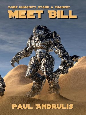 cover image of Meet Bill, #1