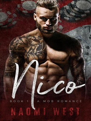 cover image of Nico (Book 1)