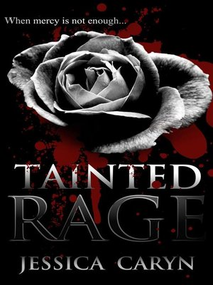 cover image of Tainted Rage
