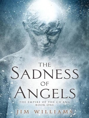 cover image of The Sadness of Angels