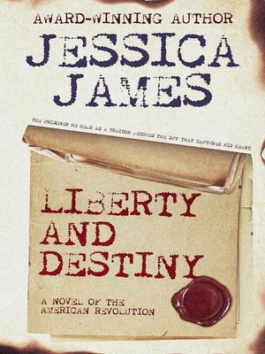 cover image of Liberty and Destiny