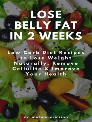 cover image of Lose Belly Fat in 2 Weeks