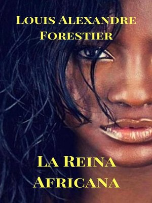 cover image of La Reina Africana