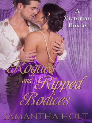 cover image of Rogues and Ripped Bodices
