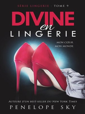 cover image of Divine en Lingerie