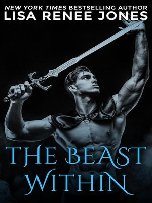 cover image of The Beast Within