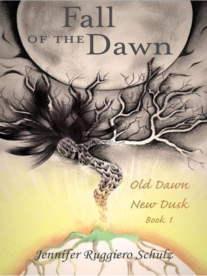cover image of Fall of the Dawn