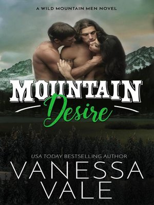 cover image of Mountain Desire