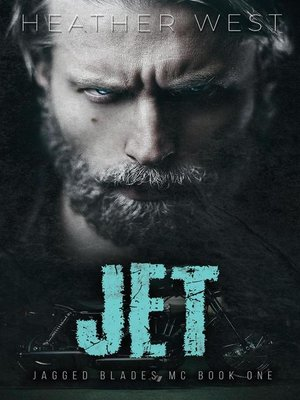 cover image of Jet (Book 1)