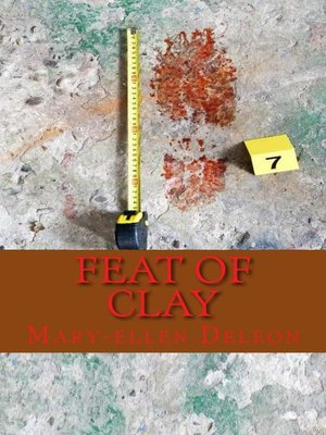 cover image of Feat of Clay