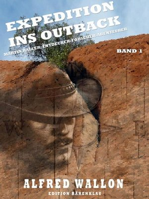 cover image of Expedition ins Outback