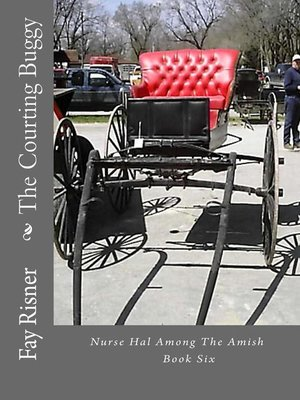 cover image of The Courting Buggy