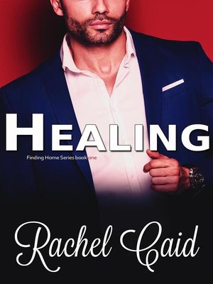 cover image of Healing