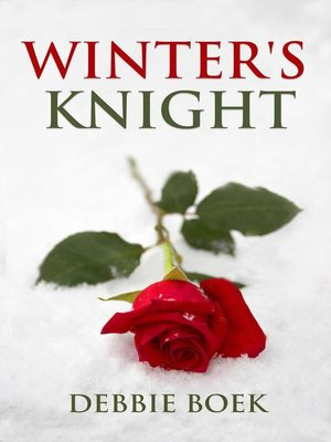 cover image of Winter's Knight