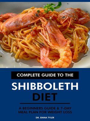 cover image of Complete Guide to the Shibboleth Diet