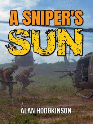 cover image of A Sniper's Sun