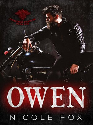 cover image of Owen (Book 1)