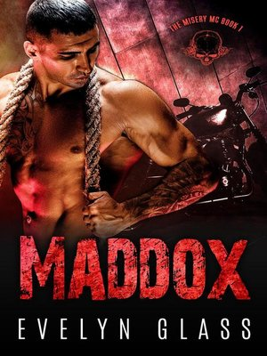 cover image of Maddox (Book 1)