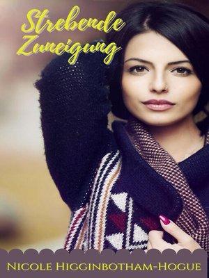 cover image of Strebende Zuneigung