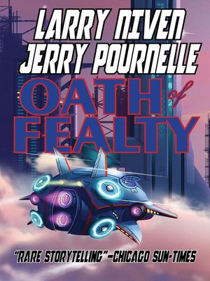 cover image of Oath of Fealty