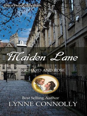 cover image of Maiden Lane
