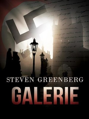 cover image of Galerie