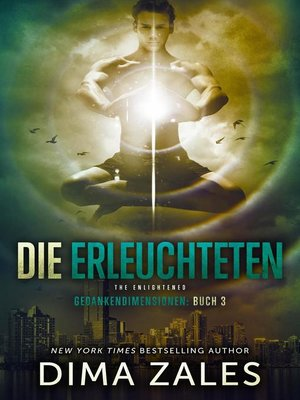 cover image of Die Erleuchteten--The Enlightened