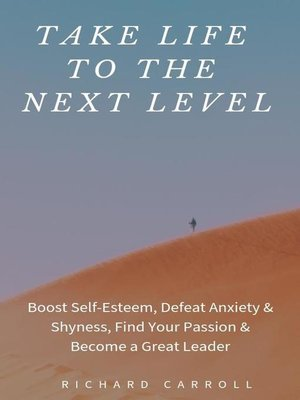 cover image of Take Life to the Next Level