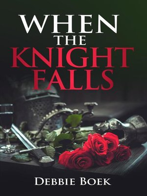 cover image of When the Knight Falls