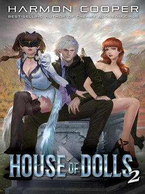 cover image of House of Dolls 2
