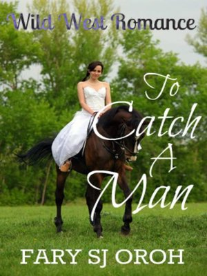 cover image of To Catch a Man