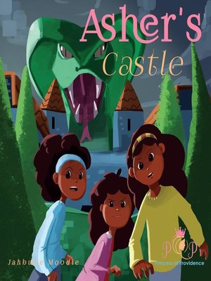 cover image of Asher's Castle