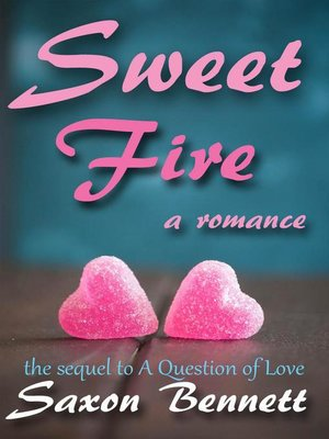 cover image of Sweet Fire