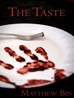 cover image of The Taste