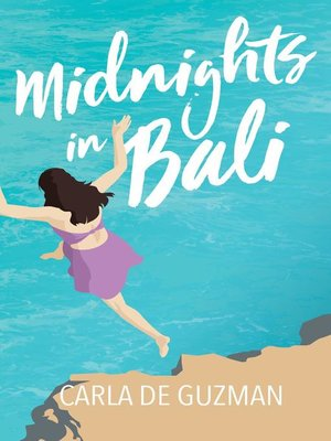 cover image of Midnights in Bali