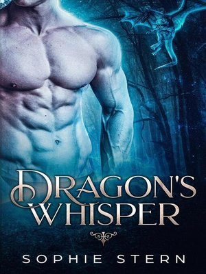 cover image of Dragon's Whisper