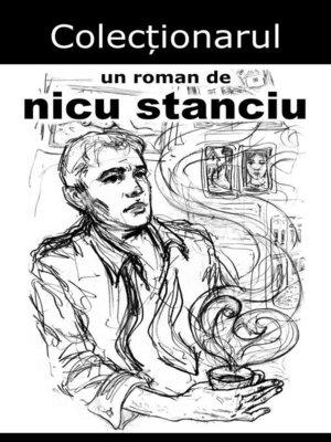 cover image of Colecționarul