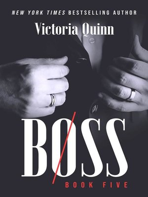 cover image of Boss Book Five