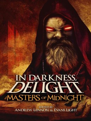 cover image of Masters of Midnight