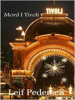 cover image of Mord I Tivoli