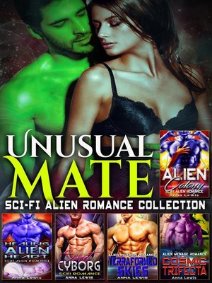 cover image of Unusual Mate