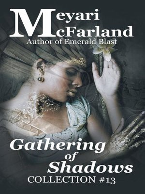 cover image of Gathering of Shadows