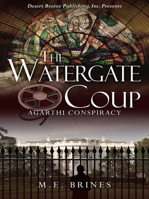 cover image of The Watergate Coup