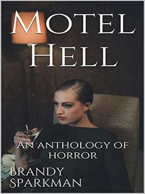 cover image of Motel Hell