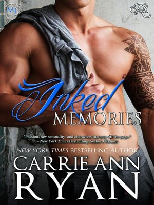 cover image of Inked Memories